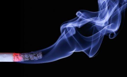 Καρδιά και Κάπνισμα
